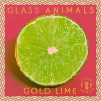 Yeah Yeah Yeahs x Erykah Badu Gold Lime (Glass Animals Cover) Artwork