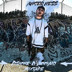 8)ANGER NESS - (D - A)NGERNESS)