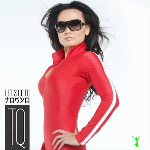 127  TQ - Lets Go To Tokyo (Italo Disco) Axel Remix SHORT - Dj Harvy