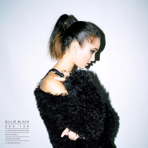 Billie Black - I Waited For You