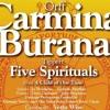 Stetit Puella - Carl Orff, Carmina Burana