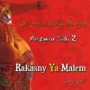 Takasim Al Mezmar Oriental Belly Dance (Rakasney Ya Malem 2) by Antar Huseen