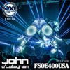 John O'Callaghan LIVE @ FSOE400USA San Jose