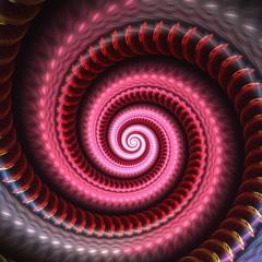 Anarkick & Mara - Sexy Spirals