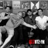 Glass Ampp - Interview at 97.7 HTZ-FM