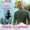 Starfox vs. Leithold Live @ JAAS 2015