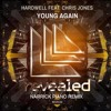 Hardwell ft. Chris Jones - Young Again (Narrick Piano Remix) | Free Download