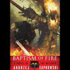 Baptism Of Fire by Andrzej Sapkowski, Read by Peter Kenny - Audiobook Excerpt