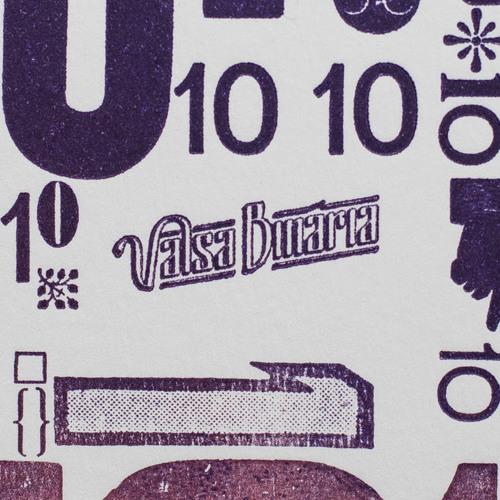10 (Valsa Binária - 2015)