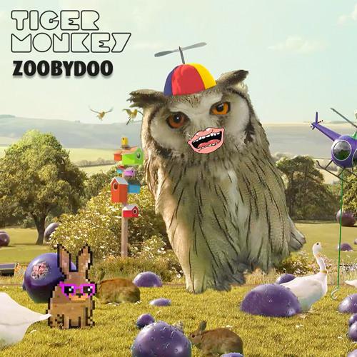 Zooby Doo By Tigermonkey