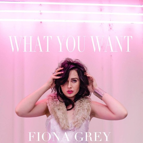 WHAT YOU WANT (SINGLE)