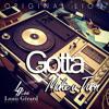 2015 Gotta Make A Turn - Original Lion - LG ARTS