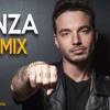J. Balvin - Ginza (Remix Dj Crazy - Mash Up Intro)