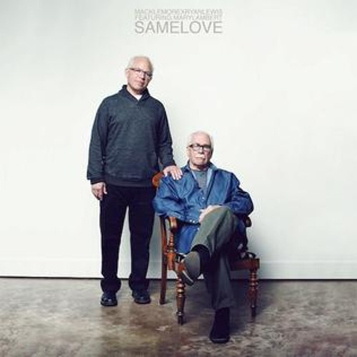 Macklemore X Ryan Lewis - Same Love feat. Mary Lambert