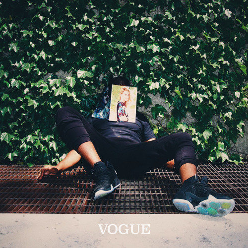 "Taelor Gray ""Vogue"" (prod. Wit)"
