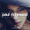 Paul Richmond Those Days Album Cover