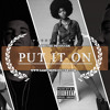 "Chill Drake x J.Cole x Cardiak Type beat - ""PUT IT ON"" | Prod.By Sami the producer"