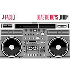 Steady130 Presents FaceOff: Beastie Boys Edition (45-Minute Workout Mix)