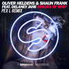 Oliver Heldens & Shaun Frank - Shades Of Grey (Ft. Delaney Jane) (Pex L Remix) [FREE DOWNLOAD]
