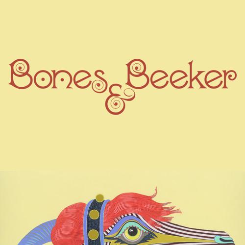 bones beeker each time i die wax poetics records by wax