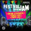 Exco Levi - Rude Bwoy Skanking [Festival Jam Riddim   Adriatic Sound 2015]