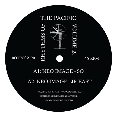 Rhythms Of The Pacific Volume 2.