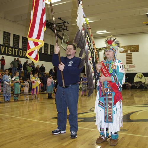 Understanding Powwows
