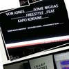 Download SLIM, VINE JONES - HALF A MILL (SOME NIGGAS).mp3 Mp3