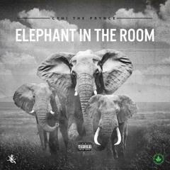 CyHi The Prynce - Elephant In The Room (DigitalDripped.com)