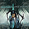 Mazee - Invasion