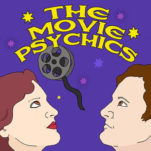 Movie Psychics 05 - #HoldYourBreath or Zombie Farts