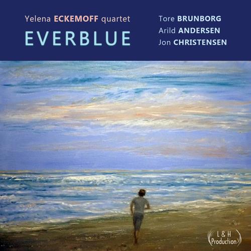"Yelena Eckemoff - ""Everblue"""