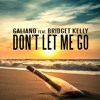 Don't Let Me Go (Galiano)