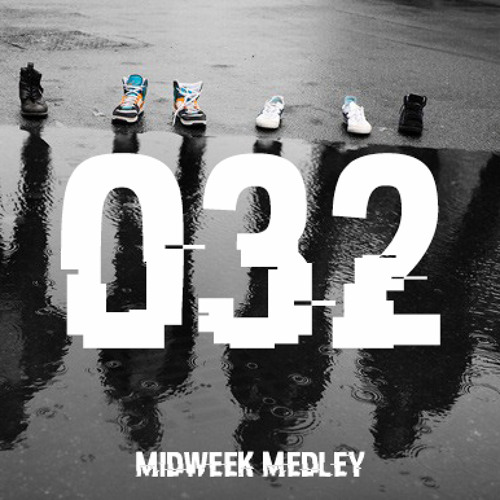 Closed Sessions Midweek Medley - 032