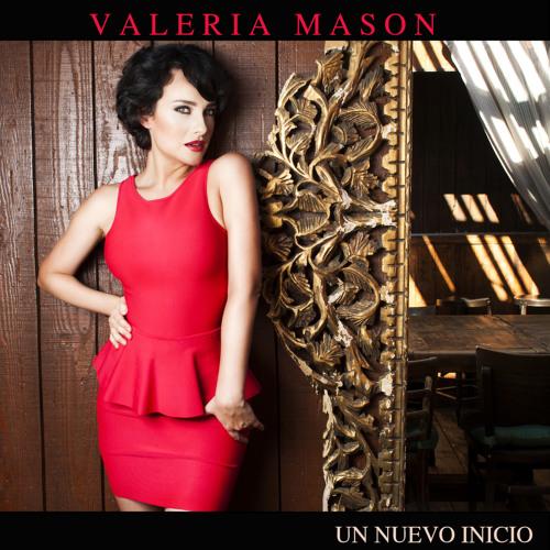 Voy Sacudiendo De Mi - Valeria Mason - Un Nuevo Inicio