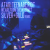 Atari Teenage Riot - We Are From The Internet (Silver + Gold Remix)