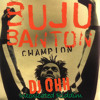 Buju Banton X Dj Ohh - Champion (Intoxicated Riddim)