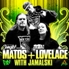 MATOS+LOVELACE ft JAMALSKI - NEW YORK JUNGLIST MIX VOL. 7