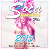 Download Soca Summer Mix 2015 by Dj Dankers (The French Soca Masta) Mp3