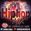 DjWilly Mix Hip Hop 2015