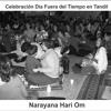 Día Fuera del Tiempo. Narayana Hari Om