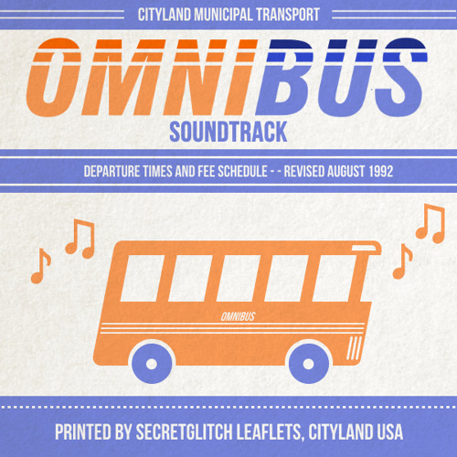 OmniBus Soundtrack (Preview)