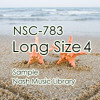 [royalty-free music] NSC - 783 Long size4試聴用sample (2015年08月リリース)