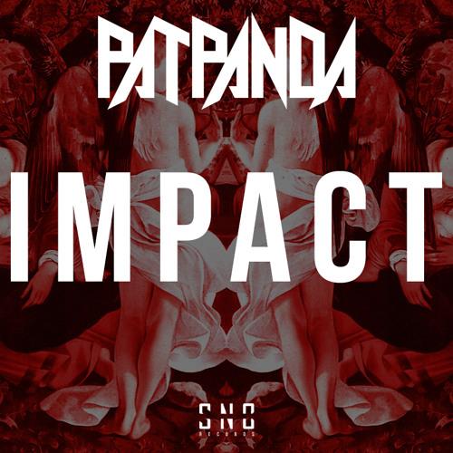 So Not Berlin Records [SNB002] - Pat Panda - #IMPACT - Free Download