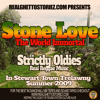 STONE LOVE STRICTLY OLDIES SELECTION NONSTOP VIBES INNA STEWART TOWN SUMMER 2009
