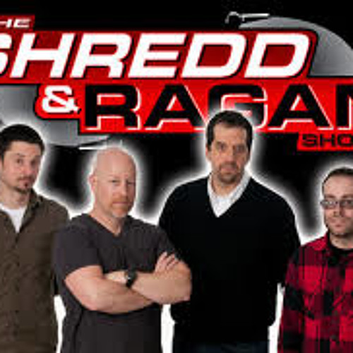 Paladino: Shredd and Ragan