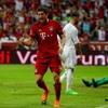 GOAL! Lewandowski scores, Bayern win the Audi Cup