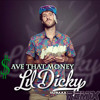 Lil Dicky - $ave Dat Money (Feat Fetty Wap x Rich Homie Quan) (Ultraaa Remix)