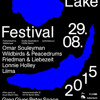 MIXTAPE: By the Lake Festival 2015