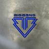 [cover] Big Bang - Blue (English Version)